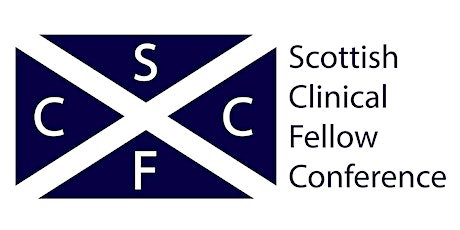 Scottish Clinical Fellow Conference 2021 tickets