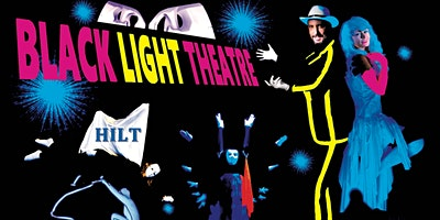 Magic Phantom (best of black light theatre) - Schw