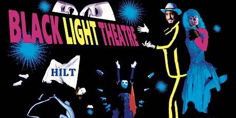 Magic Phantom (best of black light theatre) - Schwarzlichttheater 2021 tickets