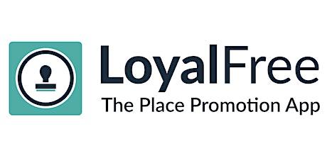 West Oxfordshire - LoyalFree Business Presentation tickets