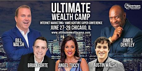 UWC Internet Marketing/Joint Venture Conference Schaumburg, IL tickets