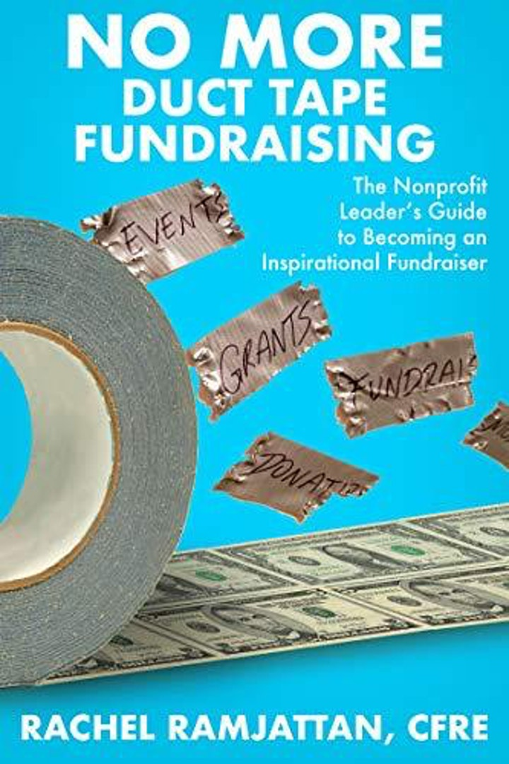 No More Duct Tape Fundraising image