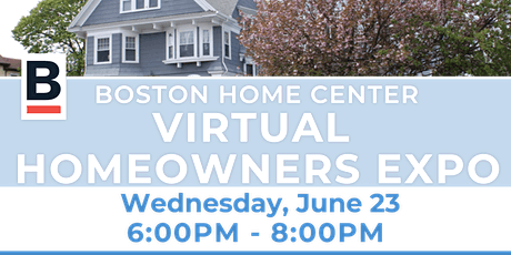 Homeowners Expo tickets