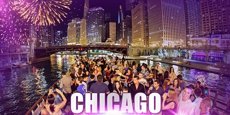 Chicago's Boat Party of Summer 2021 | Friday, July 2nd tickets