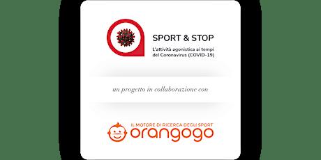 COVID-19 e Attività Agonistica: impatto sugli atleti e soluzioni biglietti