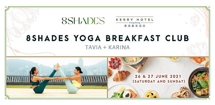 8Shades Yoga Breakfast Club image