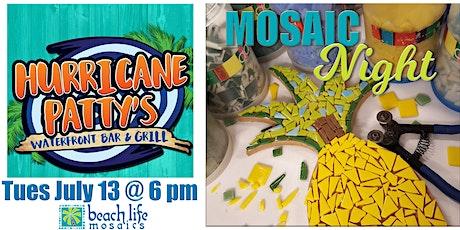 Mosaic Night in St. Augustine tickets