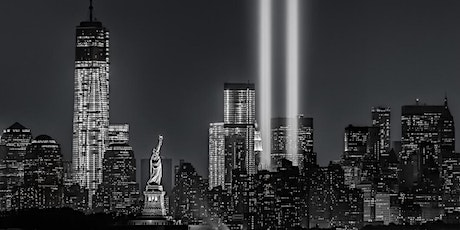 A Night to Honor New York City, on the 20th Anniversary of 9/11 tickets