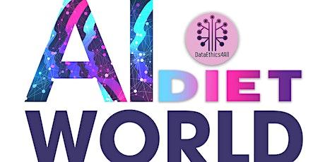 AI DIET World 2021 tickets