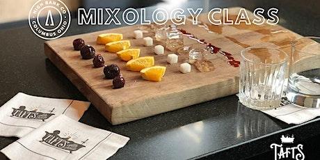 Mixology Class with High Bank Distillery tickets