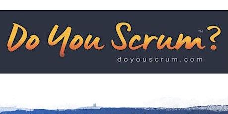 Certified ScrumMaster (CSM): Aug 2, 4 , & 6 (Evening classes) tickets