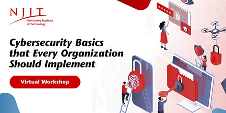 Cybersecurity Basics that Every Organization Should Implement tickets