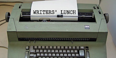 The Writers Lunch: Your Research Methods tickets