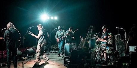 The Mallett Brothers Band Live @Unihog w/ Steadmans Landing tickets