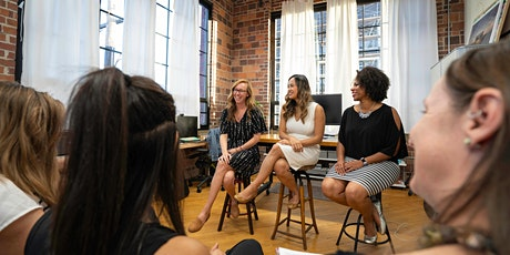 The Power of Storytelling - Raising the Small Business Voice in Advocacy tickets