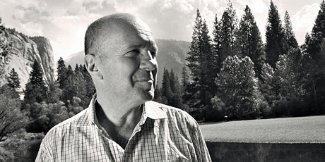 A Conversation with Simon Winchester tickets