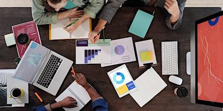 Social Media Saturdays | Summer Series | Strategic Planning tickets