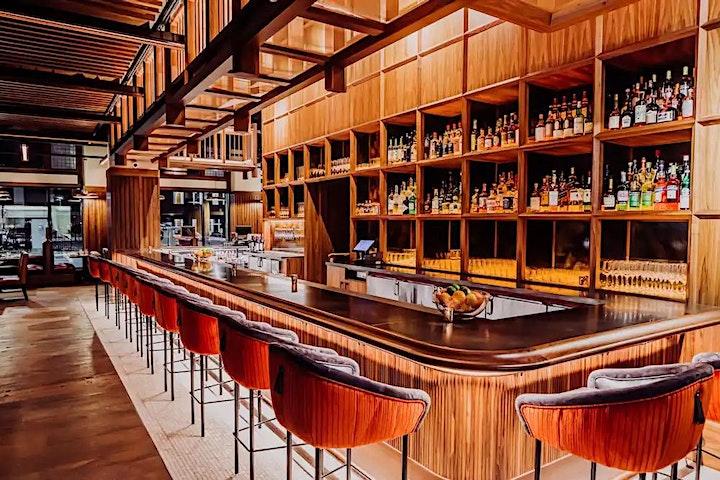 June 2021 Social - Surety Hotel & Mulberry Street Tavern image