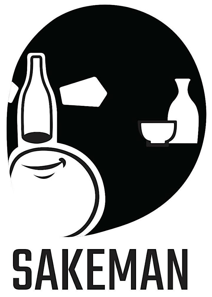 Shichida Sake Tasting (Seated with food pairings) image