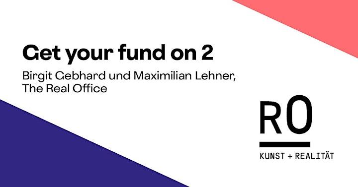 Get your fund on 2: Bild