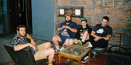 Mom Jeans w/ Origami Angel, Save Face, & Pool Kids tickets