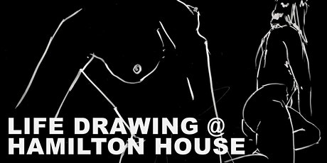 Life Drawing in Bristol tickets