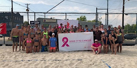 9th Annual Spike IT To Cancer Volleyball Tournament! tickets