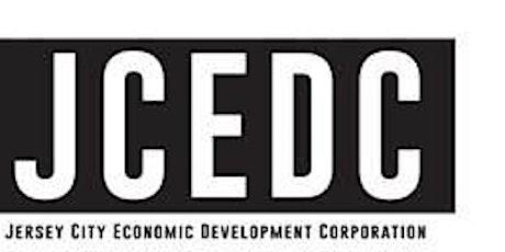 Marketing 101 - JCEDC tickets