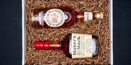 Canada US Comparative Whiskey/Whisky Tasting with Spencer Gooderham of NWWT tickets