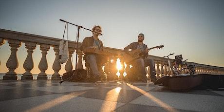 Streetlovers - Io Vado a Orciano Unplugged biglietti