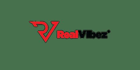 REALVIBEZ FILM FESTIVAL (CARIBBEAN) 2021 tickets