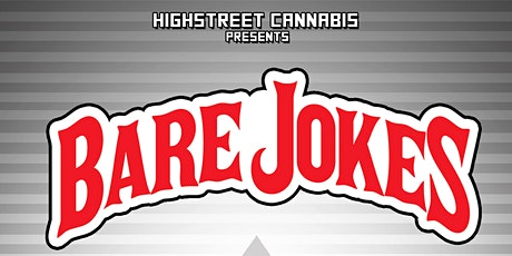 High  Street Presents: BareJokes Vancouver Edition tickets