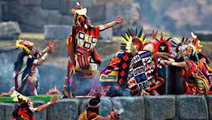 Imagen de ''El Inti Raymi de Vilcas Huamán Ayacucho Perú''