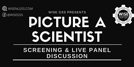 Picture a Scientist Screening and Live Panel Discussion tickets