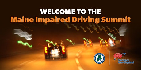 2021  Maine Impaired Driving Summit tickets