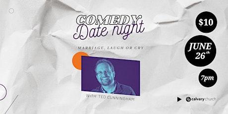 Comedy Date Night tickets