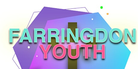 Youth Group tickets