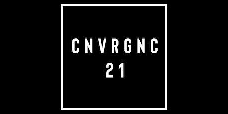 Convergence 2021 tickets