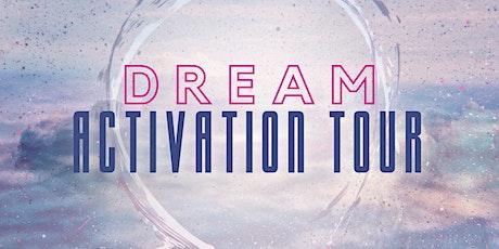 Prophetic Dream Activation Ft. Lauderdale tickets
