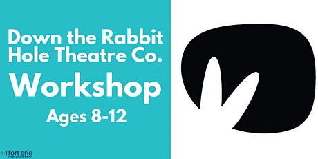 Down the Rabbit Hole Theatre Co. Workshop tickets