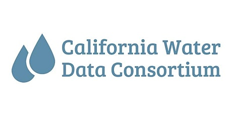 California Water Data Consortium Data for Lunch w/SF Estuary Institute tickets