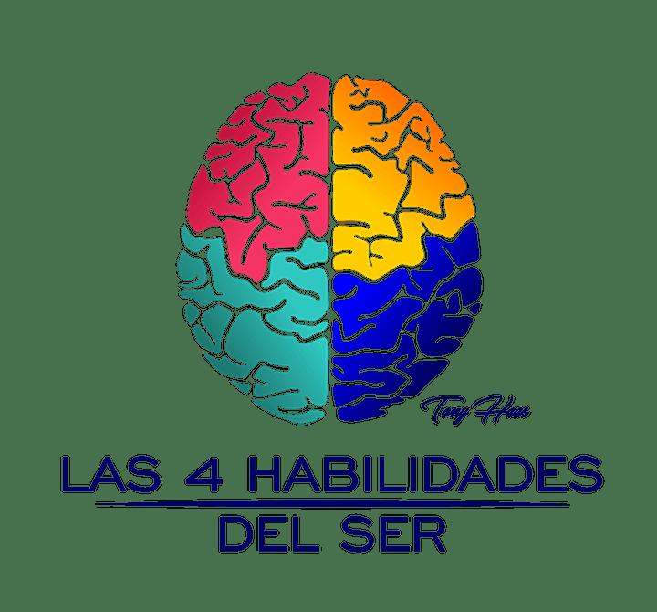 """Imagen de Certificación Embajadores del modelo """"LAS 4 HABILIDADES DEL SER"""""""