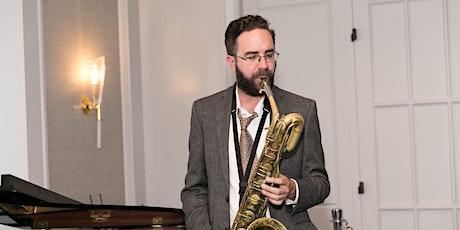 Shenson Faculty Concert Series: Charlie Gurke, saxophone tickets