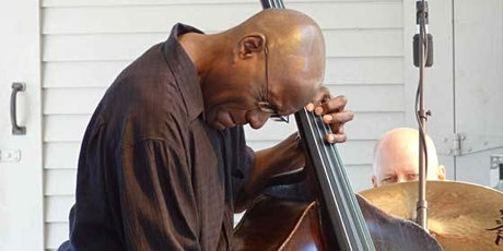 """The Calvin Hill Group: """"9th Annual Jazz Under the Stars"""" Concert Series tickets"""