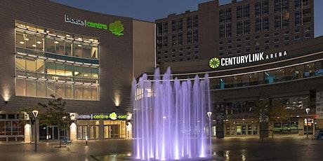 Idaho REALTORS® 2021 Boise, ID Convention tickets