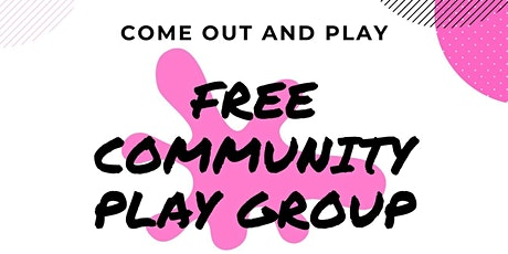 Middletown Community Playgroup tickets