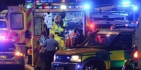 Pre-Hospital Major Emergencies in Ireland tickets