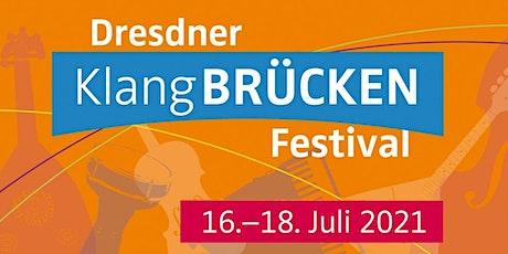 KlangBRÜCKEN Festival | TROMMELWORKSHOP MIT EDUARDO MOTA & STEFAN SCHRAMMEL Tickets