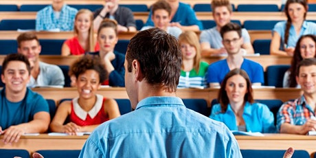 Teaching for Equity and Inclusion: Applying Anti-Racist Teaching Practices tickets