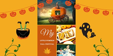 My Little Pumpkin Fall Festival and Halloween Party tickets